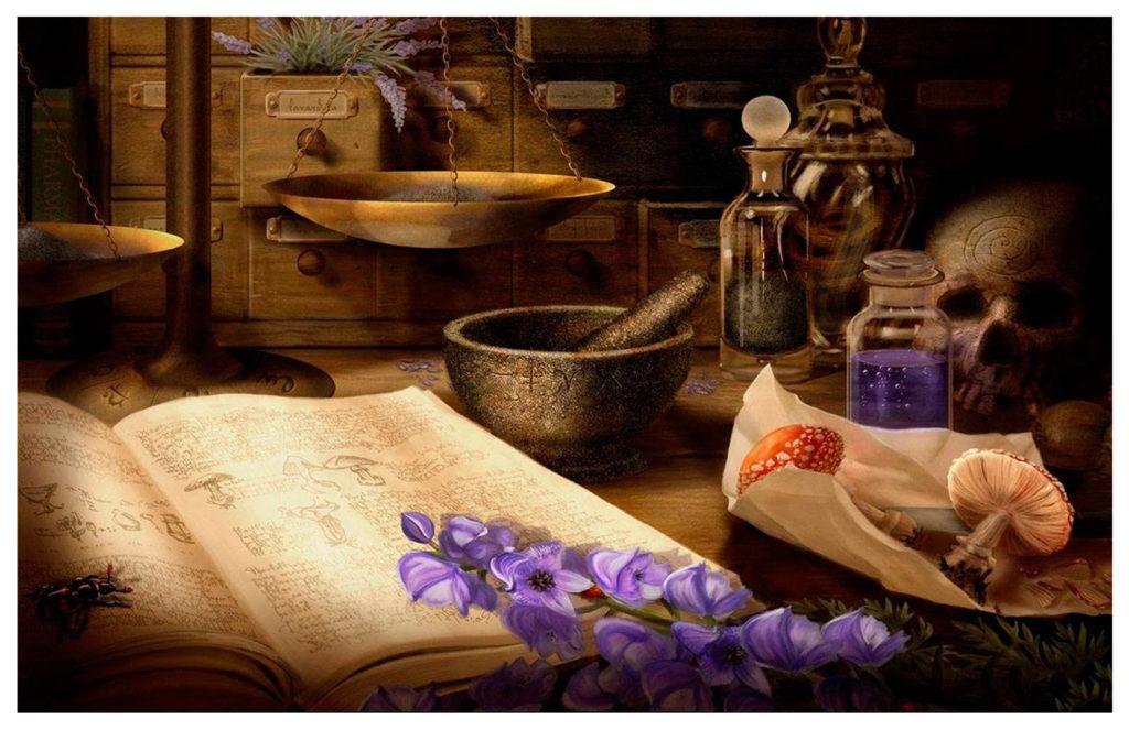 Магия - это серьезное действие. О чём должен знать начинающий практик?