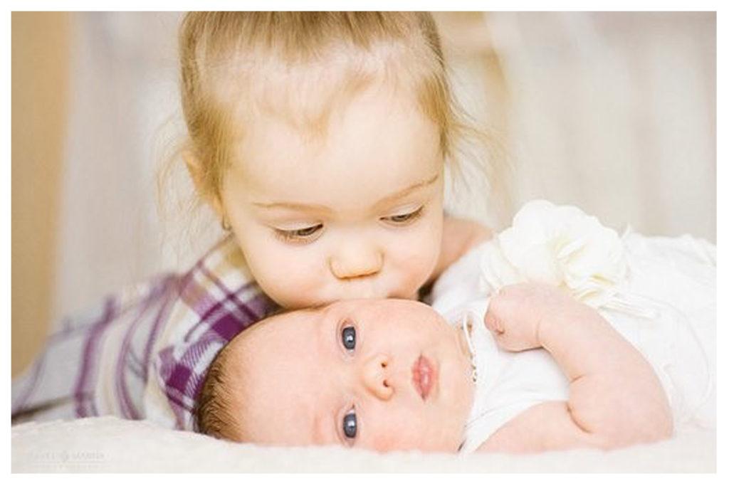 О чем может помнить младенец?